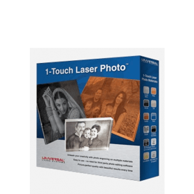 Touch laser Photo-Submenu